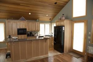 Sunriver Kitchen Remodel