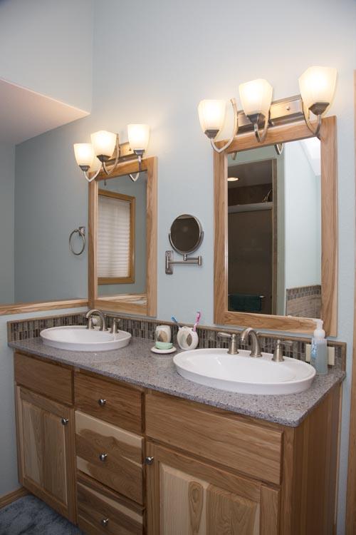 Interior Home Remodeling Ideas Central Oregon Remodeler Sunriver - Bathroom remodel bend oregon