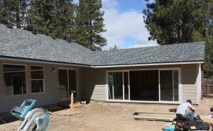 Bend Oregon Bedroom Remodel