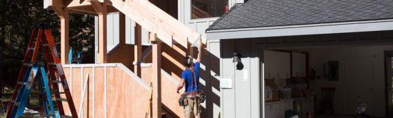 20 Klamath – Sunriver Entry Addition Progressing